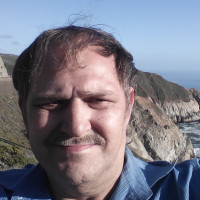 John-1230433, 59 from Moss Beach, CA