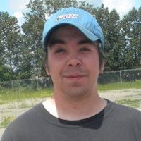 Patrick-981124, 28 from Timmins, ON, CAN