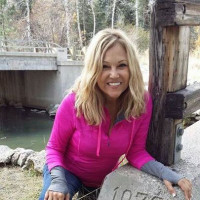 Michelle, 54 from Bremerton, WA