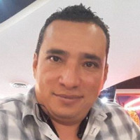 Carlos Alberto Cadena, 39 from Salt Lake City, UT