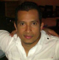 Francisco-1151676, 35 from Monterrey, MEX