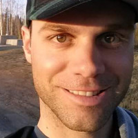Frank, 32 from Montreal, QC, CA