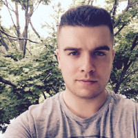 Jacob, 25 from Qu�Bec, QC, CA