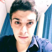 Ziad-1228659, 31 from Beirut, LBN