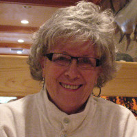 Rosemary-1061915, 76 from South Elgin, IL