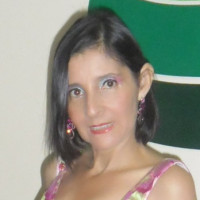 Mary-1123747, 46 from Panama, PAN
