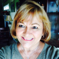 Iris, 64 from Kissimmee, FL