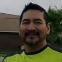 Aldo, 46 from Palmview, TX