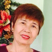 Julieta, 66 from Las Pinas, PH