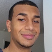 Taino, 24 from Tampa, FL