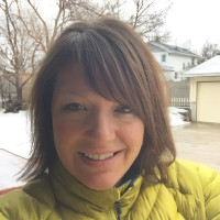 Melissa, 36 from Sioux Falls, SD