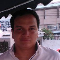 Isaias-1019130, 25 from Guayaquil, ECU