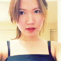Vy, 26 from Toronto, ON, CA