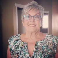 Yvonne-1237684, 62 from Calgary, AB, CAN