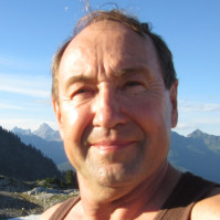 Ulrich, 58 from Vancouver, BC, CA