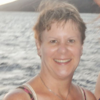 Hali, 57 from Bellingham, WA