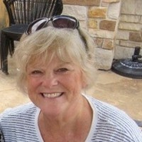 Jackie, 68 from Lenexa, KS