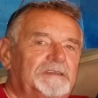 Jerry, 71 from New Smyrna Beach, FL