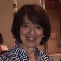 Peggy, 64 from Clifton Park, NY