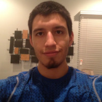 Antonio, 24 from Lake Mary, FL