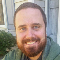 Adam Augustine, 33 from Middlesex, NC