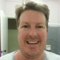 Robert-1079348, 43 from Seaford, AUS