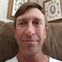 Aaron, 42 from Key Largo, FL