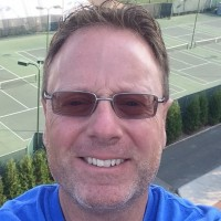 James, 48 from Arlington, MA