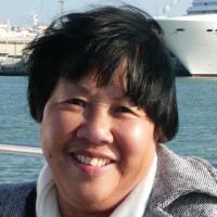 Hongly, 70 from Durham, NC
