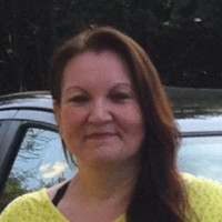 Shirley-1256007, 56 from Upham, NB, CAN