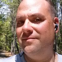 Michael, 40 from Fort Mill, SC