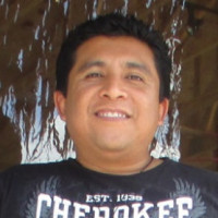 Jose-503442, 39 from Hayesville, NC