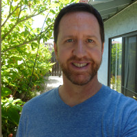 Tim, 45 from San Jose, CA