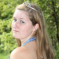 Shayna-986292, 20 from Kendall, WI