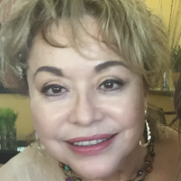 Norma, 64 from Harlingen, TX