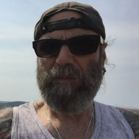 Frank, 64 from Hubbell, MI