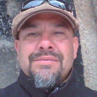 Patrick-1083625, 40 from Espanola, NM
