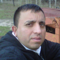 Jorge-895627, 36 from Plano, TX