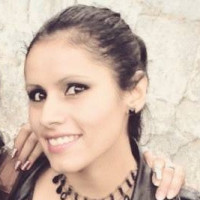 Andrea-1208274, 25 from Arequipa, PER