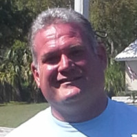 Tony, 48 from Melbourne, FL