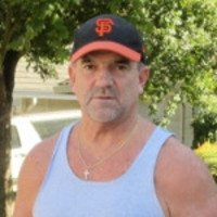 Eric, 62 from Stockton, CA