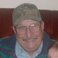 Charles, 75 from Wellsville, MO