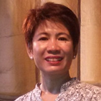 Maureen, 49 from Taguig, PH