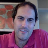 Joe, 38 from Los Altos, CA