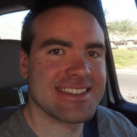 Bruce, 28 from Flagstaff, AZ