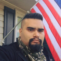 Miguel, 31 from Fayetteville, NC