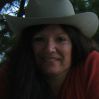Joanne-967450, 54 from Rogers, AR