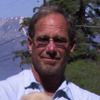 Jerry-960883, 60 from South Lake Tahoe, CA