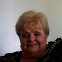 Lorraine, 68 from Uniontown, PA