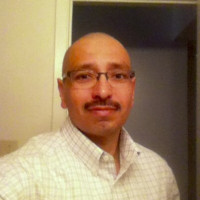 Mario, 51 from San Angelo, TX